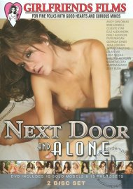 Next Door And Alone Porn Movie