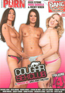 Cougar Sex Club 4 Porn Movie