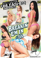 Breakin Em In #16 Porn Movie