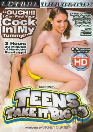 Teens Take It Big #3 Porn Movie