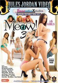 Meow! 3 Porn Movie