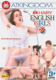 ATK Hairy English Girls 7 Porn Movie