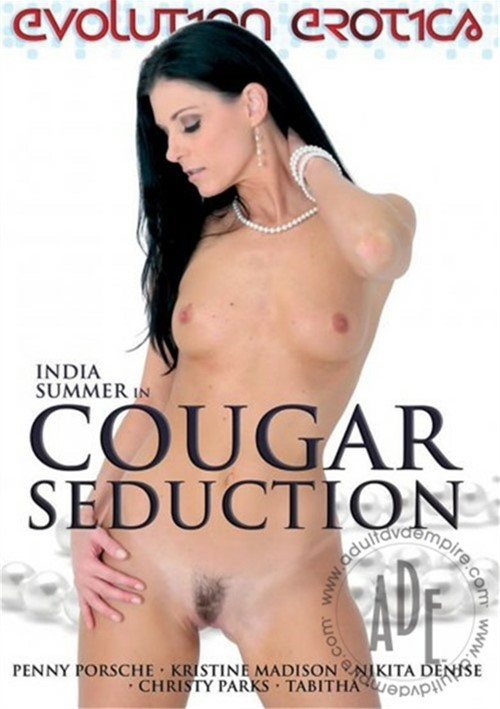 Cougar Seduction India Summer Tabitha Stevens Penny Porsche
