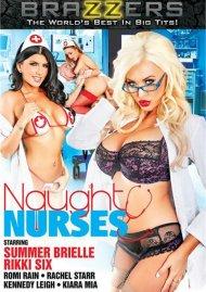 Naughty Nurses Porn Movie