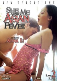 She Gives Me Asian Fever Porn Movie