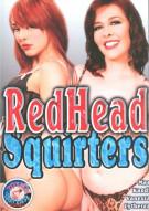 Redhead Squirters Porn Movie