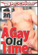 Gay Old Time, A 4-Pack Porn Movie