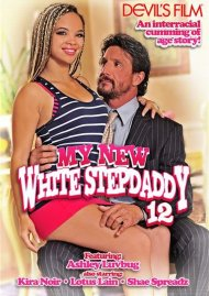 My New White Stepdaddy 12 Porn Video