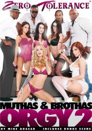 Muthas & Brothas Orgy 2 Porn Video
