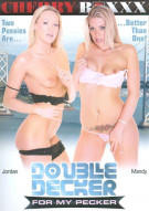 Double Decker For My Pecker Porn Movie