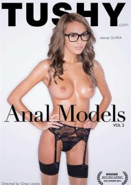 Anal Models Vol. 2 Porn Video