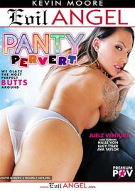 Stream Panty Pervert HD Porn Video from Evil Angel.