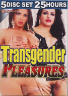 Transgender Pleasures Porn Movie