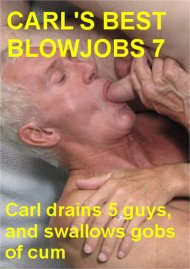 Carl's Best Blowjobs 7 Porn Video