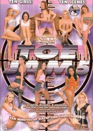 Toe Jam 5 Porn Movie
