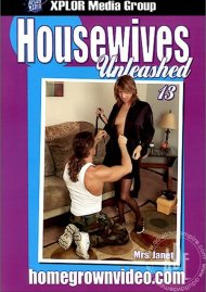 Housewives Unleashed 13 Porn Video