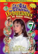 Global Warming Debutantes 7 Porn Movie