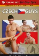 Czech Guys Porn Movie
