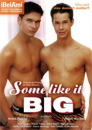 Some Like It Big Porn Movie