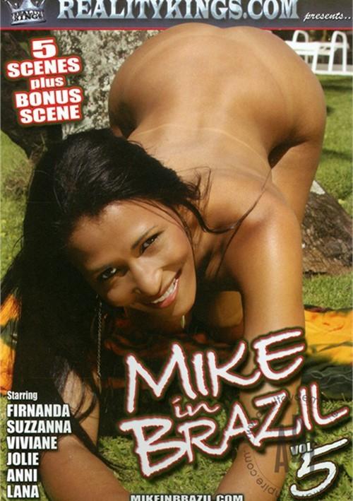 Resultado de imagem para mike in brazil 5