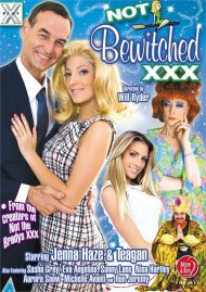 Not Bewitched XXX Porn Video