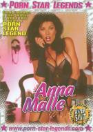Porn Star Legends: Anna Malle Porn Movie