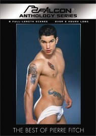 Best Of Pierre Fitch, The Porn Movie