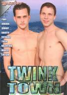 Twink Town Porn Movie