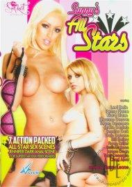 Sunnys All Stars Porn Movie
