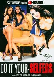 Do It Your-Selfers Porn Movie
