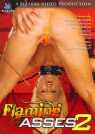 Flaming Asses 2 Porn Movie