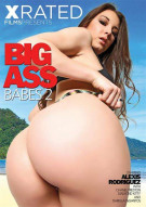 Big Ass Babes 2 Porn Movie