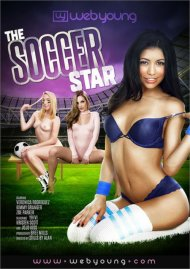 The Soccer Star DVD porn movie from Web Young.