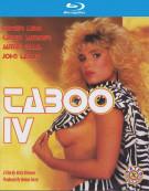 Taboo 4 Blu-ray