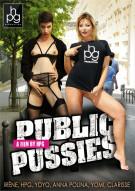 Public Pussies Porn Video