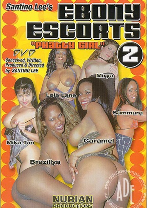 Ebony Phatty 75