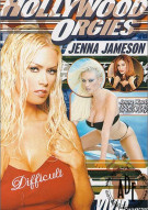 Hollywood Orgies: Jenna Jameson Porn Video
