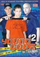 Young Cops 2 Porn Movie