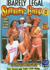 Barely Legal Summer Camp 2 Porn Movie