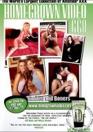 Homegrown Video 668 Porn Movie