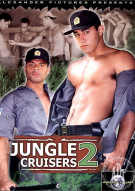 Jungle Cruisers 2 Porn Movie