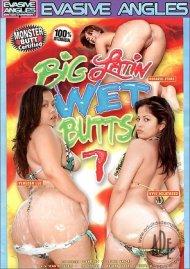 Big Latin Wet Butts 7 Porn Movie