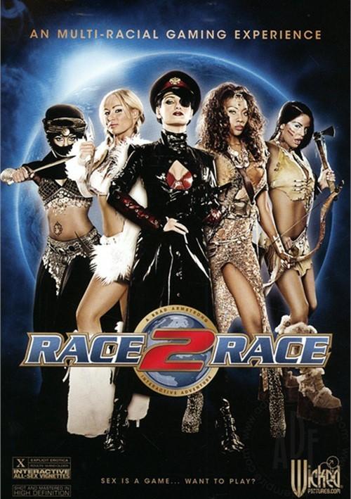Race 2 Race