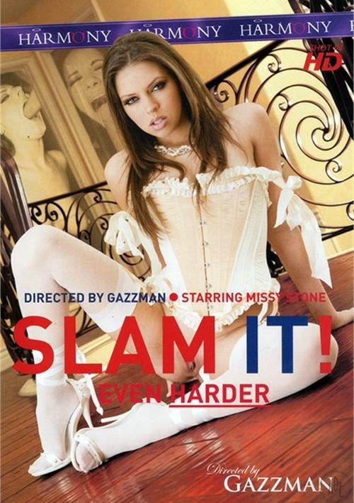 Missy Stone - Slam it even Harder - M27, Porn e7: