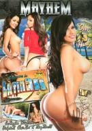Latinass #2 Porn Movie