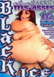 Big Black Tits & Asses Porn Movie
