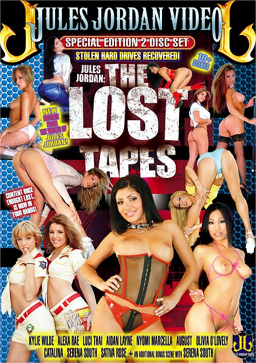 Jules Jordan: The Lost Tapes