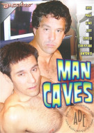 Man Caves Porn Video