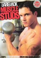 Bareback Muscle Studs Porn Movie