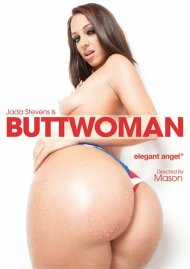 Jada Stevens Is Buttwoman Porn Movie